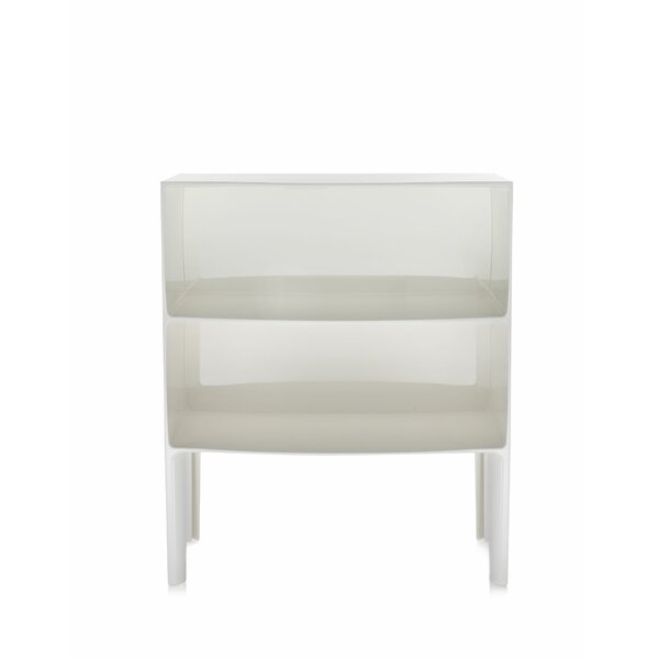Ghost Buster Console Table by Kartell