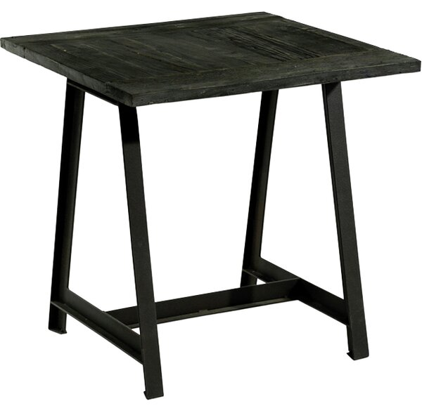 Mcgowan End Table by 17 Stories