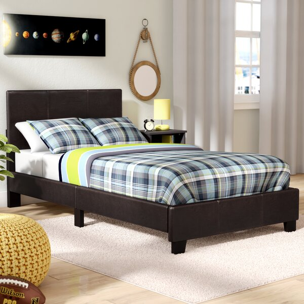 Filon Twin Platform Bed by Mack & Milo