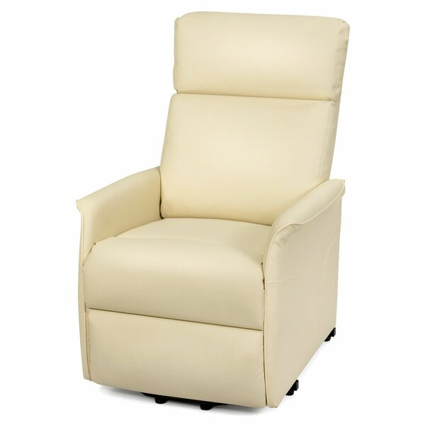Kater Electric Lift Massage Power Recliner W000663541