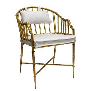 Schroeder Barrel Chair