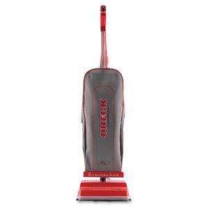 Bagged Upright Vacuum