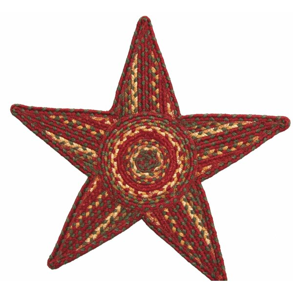 Star Trivet by Homespice Decor