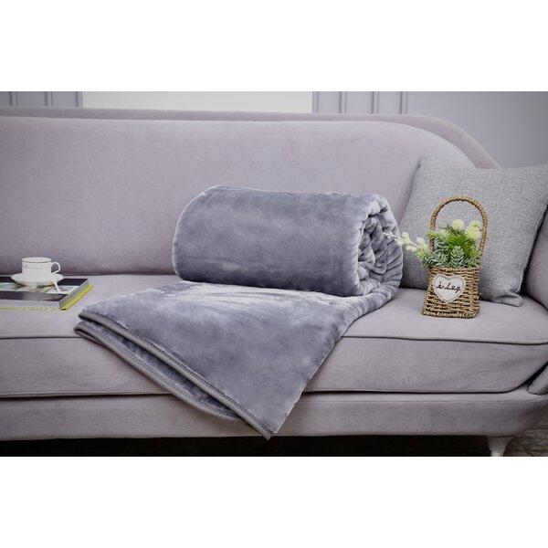 Cat Dog Blanket Soft Coral Velvet Bed Sofa Reading TV Nap Blankets All Season