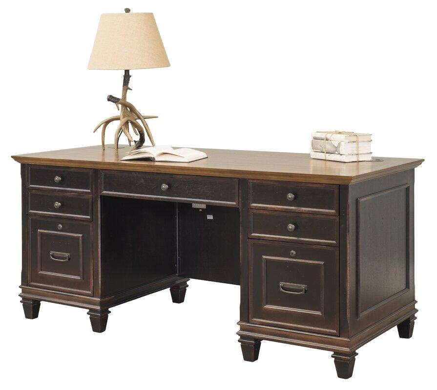 hartford executive desk