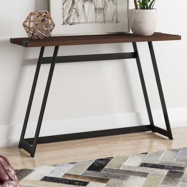 Kohn Console Table by Williston Forge