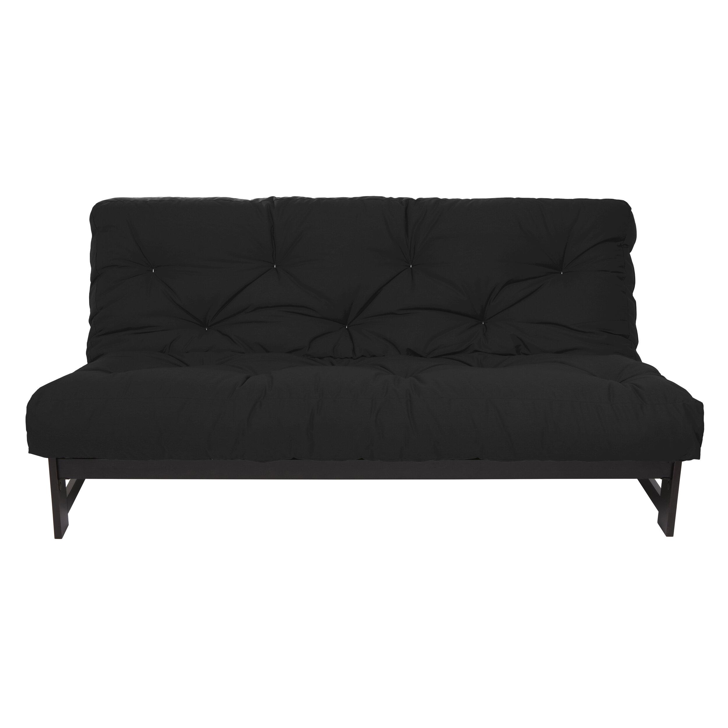 mozaic  pany 8   memory foam futon mattress  u0026 reviews   wayfair  rh   wayfair