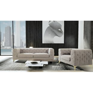 Soho Configurable Living Room Set by Chic Home Furniture