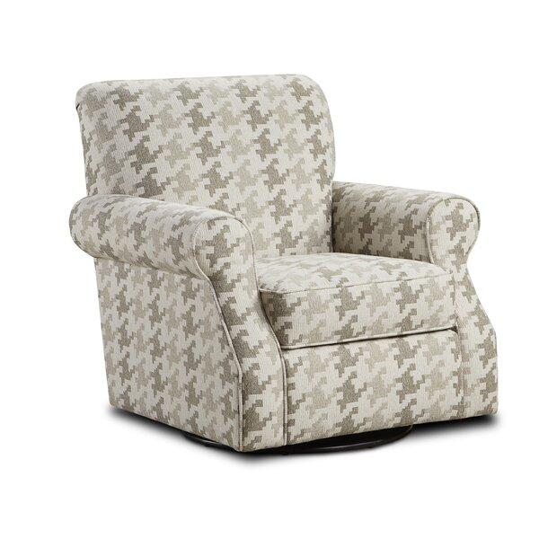 Betz Swivel Armchair by Latitude Run
