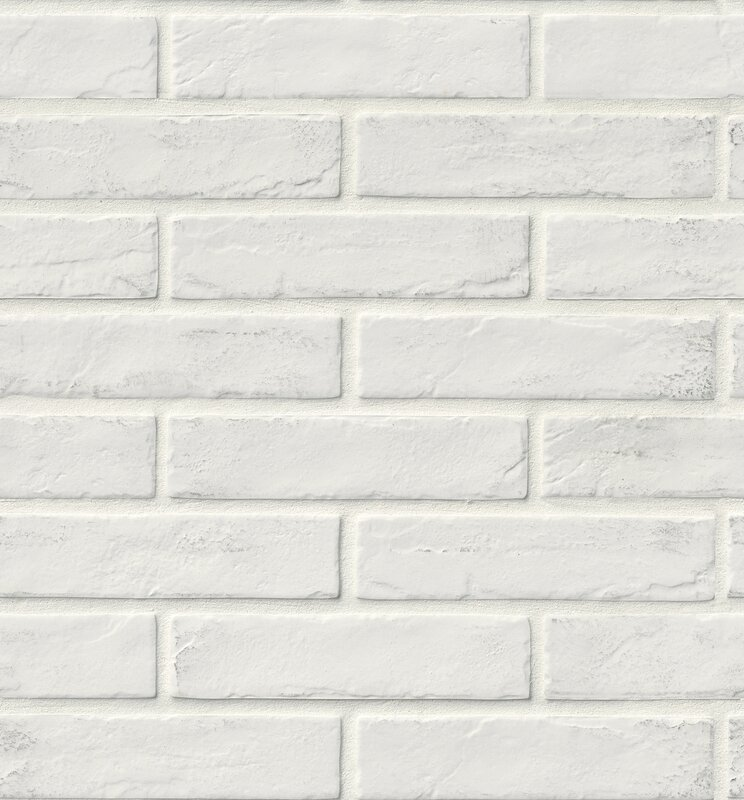 "Msi Capella 2 33 X 10 Porcelain Field Tile In Off White: MSI Capella 2.33"" X 10"" Porcelain Subway Tile & Reviews"