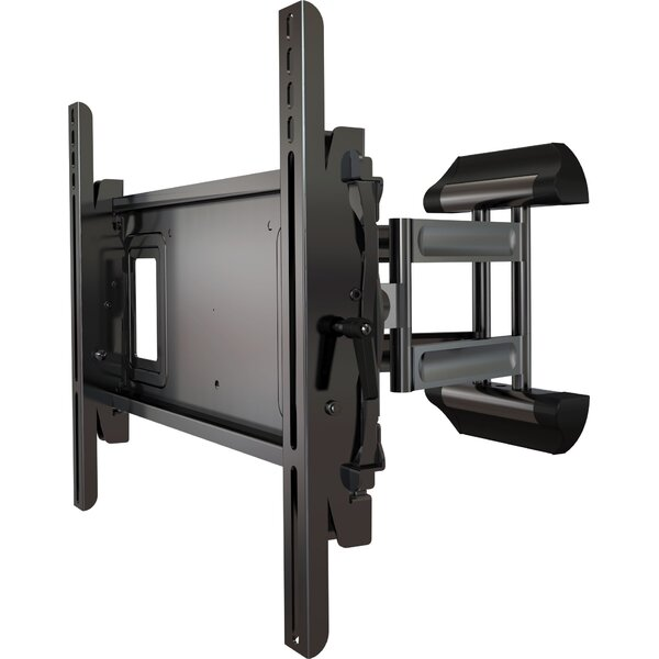 Articulating Arm/Tilt Universal Wall Mount for 26 - 46 Screens by Crimson AV