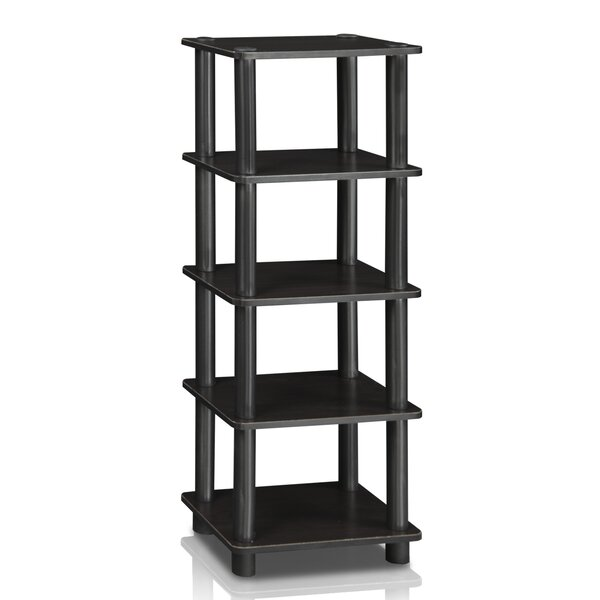 Denfield Etagere Bookcase by Zipcode Design