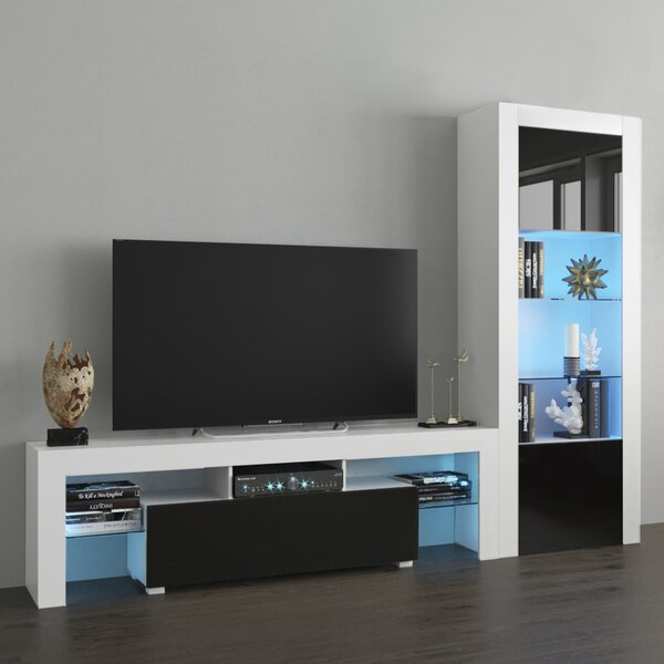 Earle Entertainment Center For TVs Up To 70