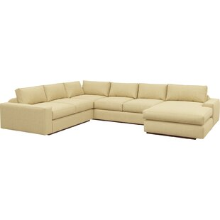 Jackson 104 x 138 Corner Sectional with Chaise