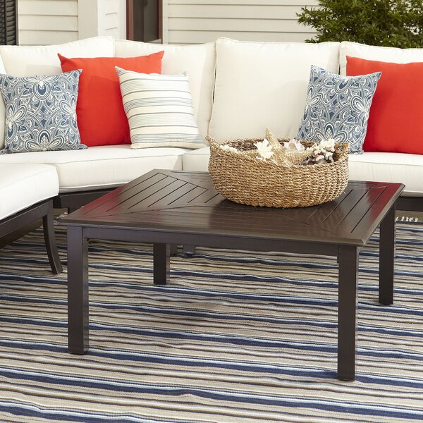 Endicott Coffee Table by Birch Lane™