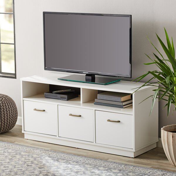 Alvoid TV Stand For TVs Up To 50