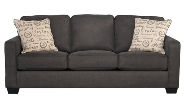 Deerpark Sofa by Andover Mills