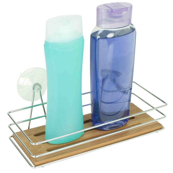 Shower Caddy (Set of 2) by Home Basics