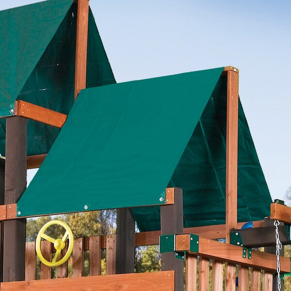 43 x 90 Extra Duty Canopy by Swing-n-Slide