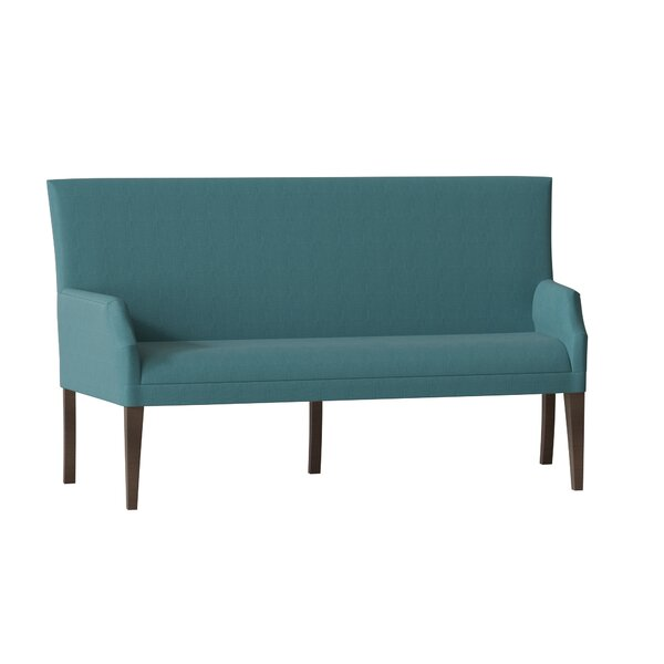 Paula Upholstered Bench by Uniquely Furnished