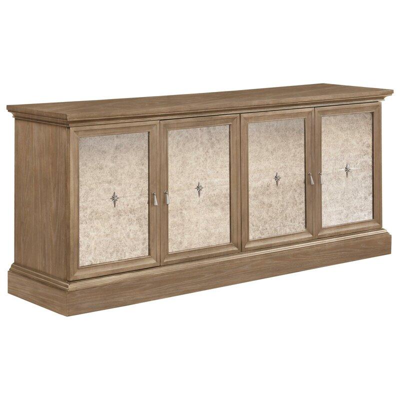 Volkmar Wooden Sideboard