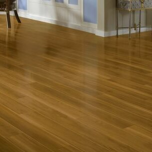 Park Avenue 5 x 48 x 12mm Laminate Flooring in Fruitwood Select by Bruce Flooring