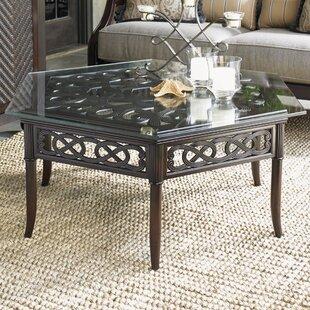 Royal Kahala Coffee Table