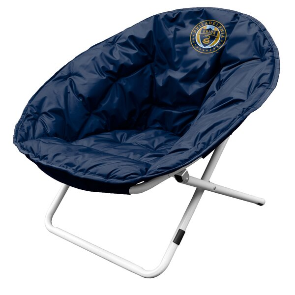 MLS Sphere Papasan Chair by Logo Brands