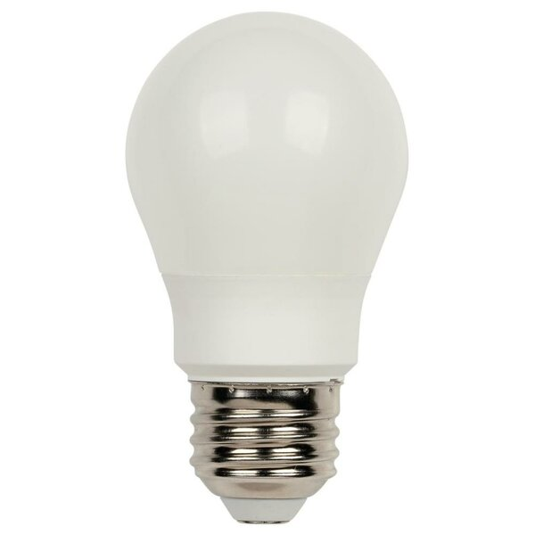 5.5W E26/Medium LED Light Bulb by Westinghouse Lighting
