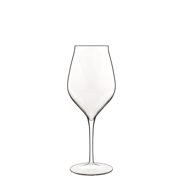 Vinea 18.5 oz. Cannonau Wine Glass (Set of 2) by Luigi Bormioli