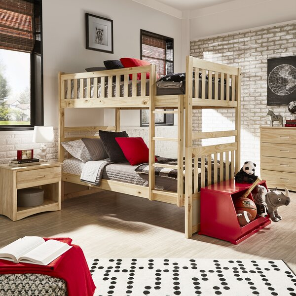 Spillman Bunk Bed by Viv + Rae