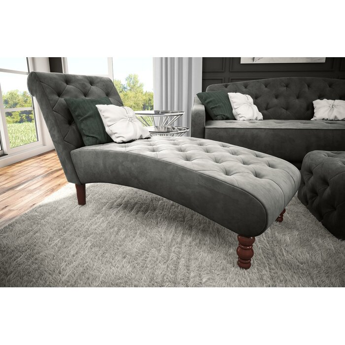 Magnificent Vintage Chaise Lounge Creativecarmelina Interior Chair Design Creativecarmelinacom