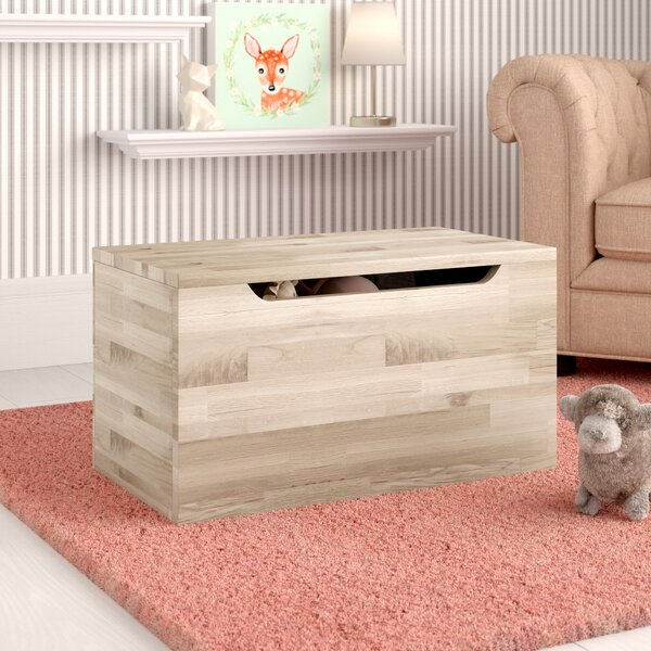 Severus 22 Storage Trunk by Mistana