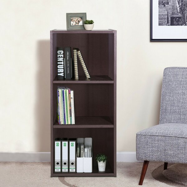 Boomery Simple Home Standard Bookcase By Winston Porter