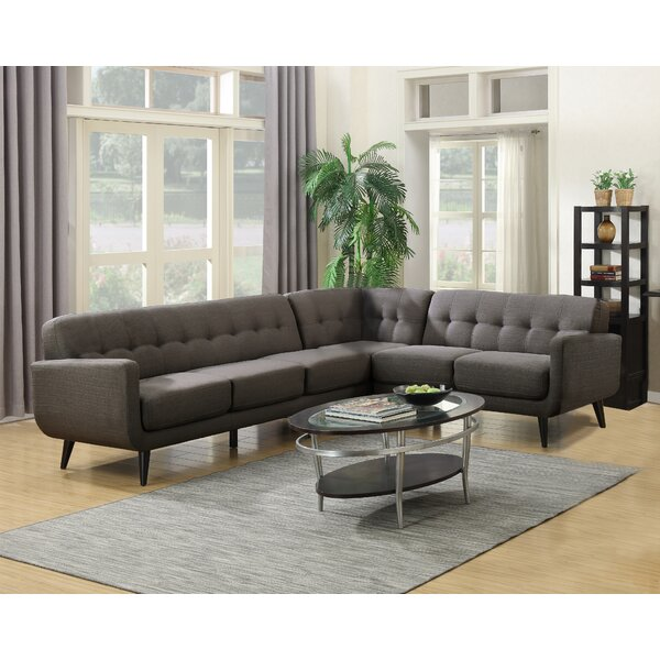 Goldberg Sectional by Wrought Studio