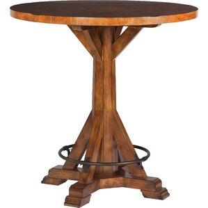 Pub Table by Fairfield Chair