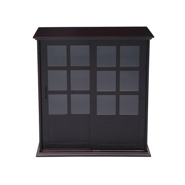 Crossman Standard Bookcase By Charlton Home