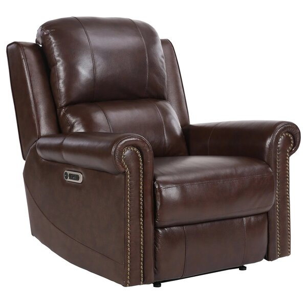 Iosif Power Recliner By Ebern Designs