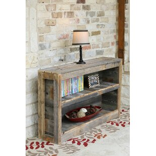 Messenger Rustic TV Stand for TVs up to 50