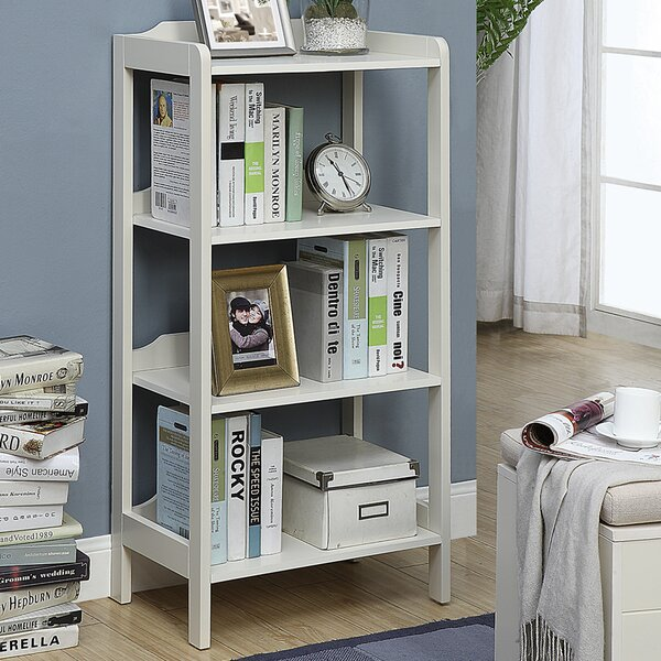 Traore Bookcase by Ebern Designs