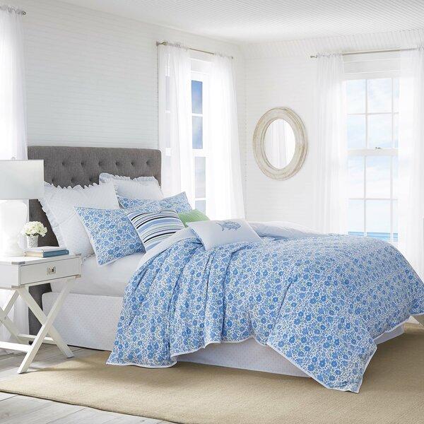 Laurel Falls Reversible Comforter Set by Southern Tide