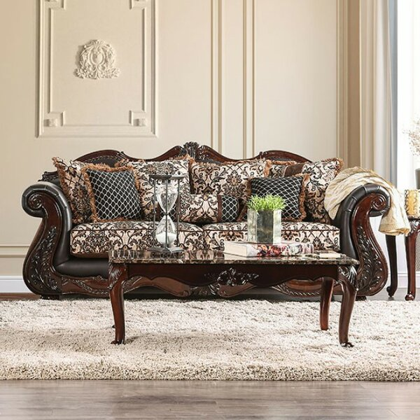 Review Douberly Sofa