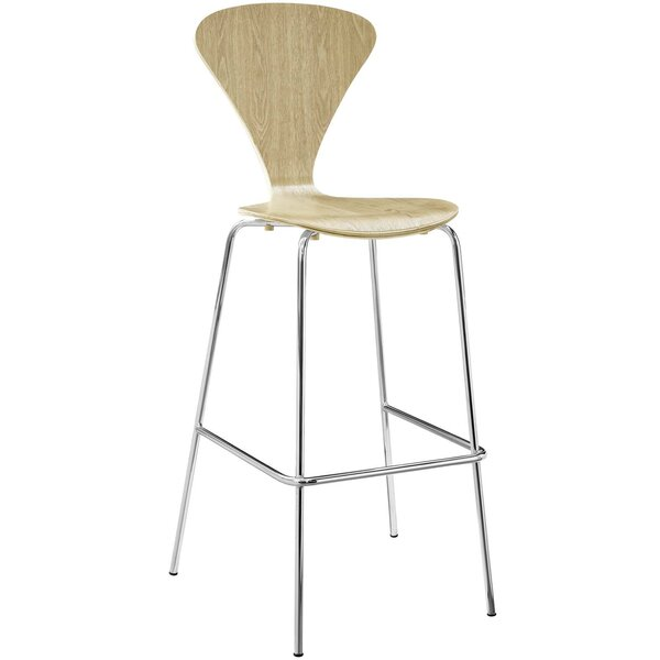 Pyburn 31 Bar Stool by Brayden Studio