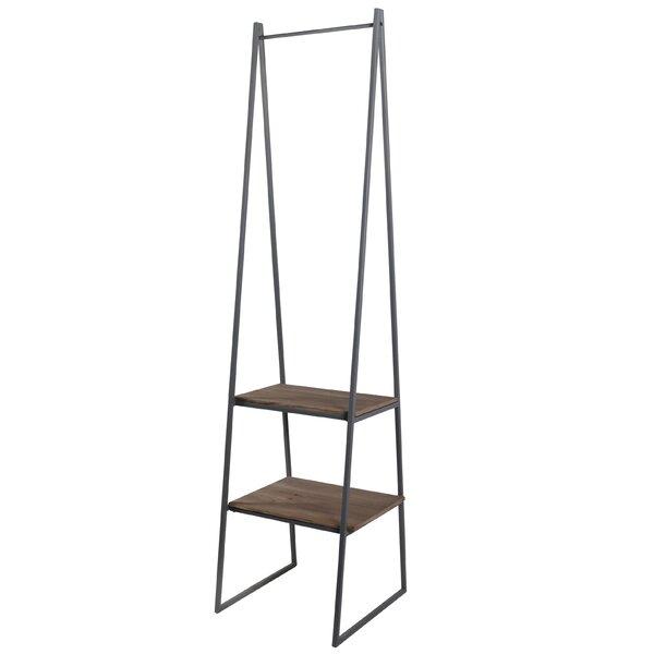Cassandra Ladder Bookcase By Mistana