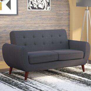 Diara Living Room Loveseat