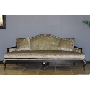 Mont 3 Seater Sofa