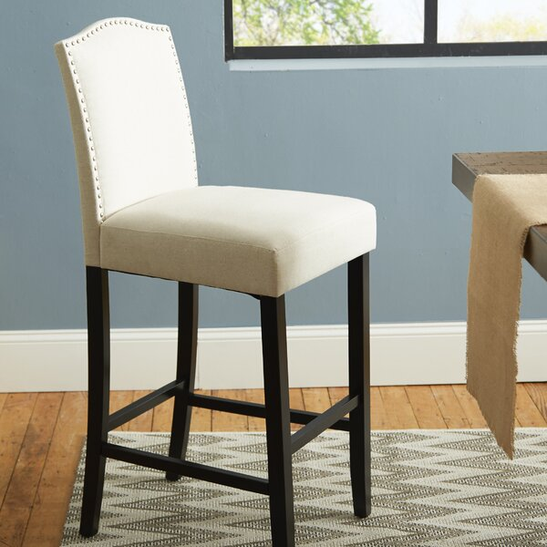 Baltimore 30 Bar Stool (Set of 2) by Alcott Hill