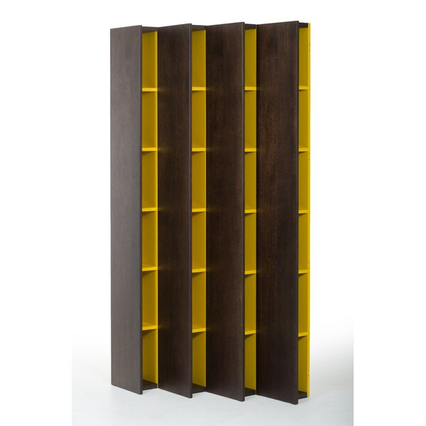 Clower Standard Bookcase by Orren Ellis