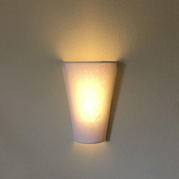 6-Light Battery Operated Flush Mount by It's Excit