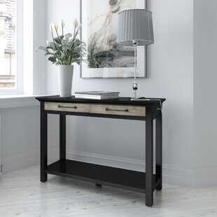 Mohammad Console Table by Laurel Foundry Modern Farmhouse